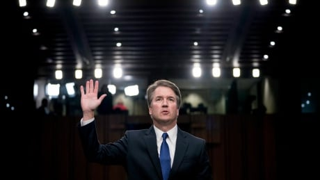 Woman who says Brett Kavanaugh sexually assaulted her agrees to testify
