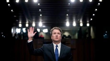 Supreme Court Kavanaugh Ticktock