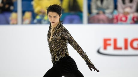 The evolution of Yuzuru Hanyu: How one of the best ever keeps developing