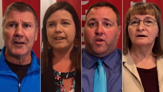 meet the candidates thunder bay chronicle