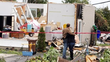 Watch out for fake tornado relief fundraising campaigns
