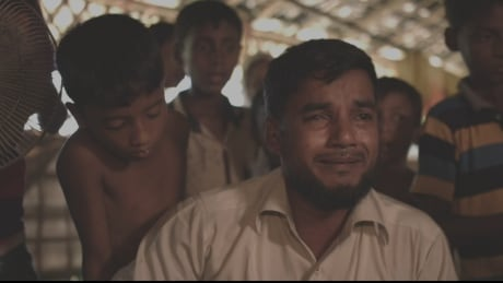 Rohingya refugee thanks Canada 'from the bottom of our hearts' after genocide motion