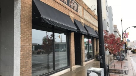 Aura Cannabis eyes mid-November opening for Riversdale pot store
