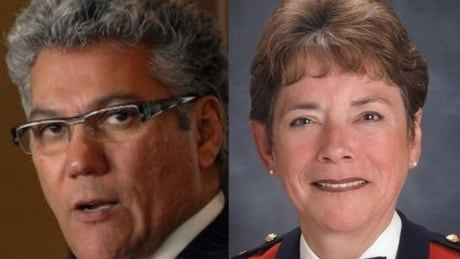 Trudeau picks RCMP's 1st female commissioner to represent B.C. in Senate