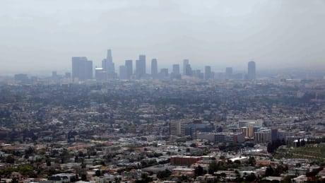 Smog Lawsuit