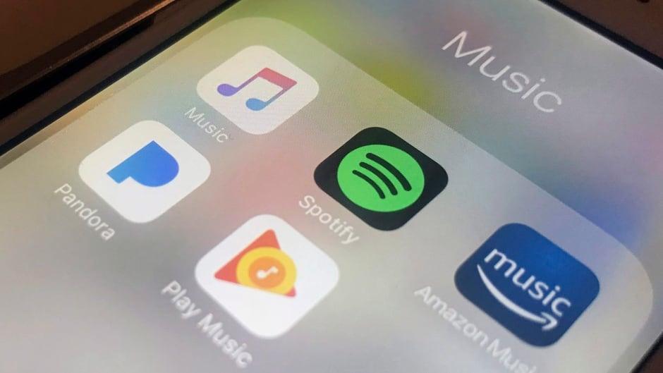 Satellite radio service SiriusXM buying streaming music company ...
