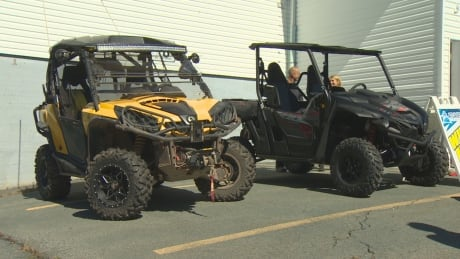 Pilot project will allow ATVs on some N.S. highways
