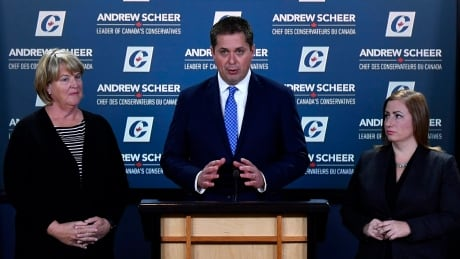 Ottawa needs 'special representative' to consult Indigenous groups and save Trans Mountain, says Scheer