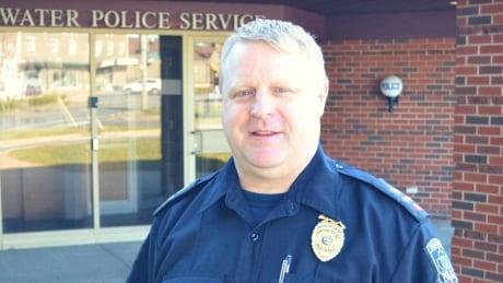 Scott Feener to be Bridgewater's new police chief