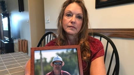 Heart treatment could have saved her husband's life — but it wasn't available in central Alberta