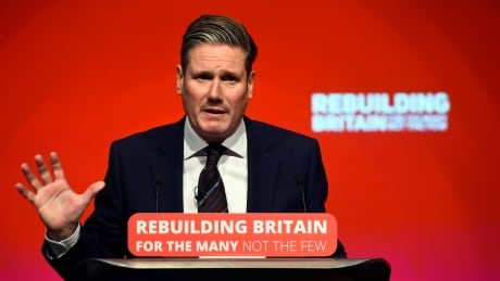 BRITAIN LABOUR PARTY CONFERENCE-Starmer