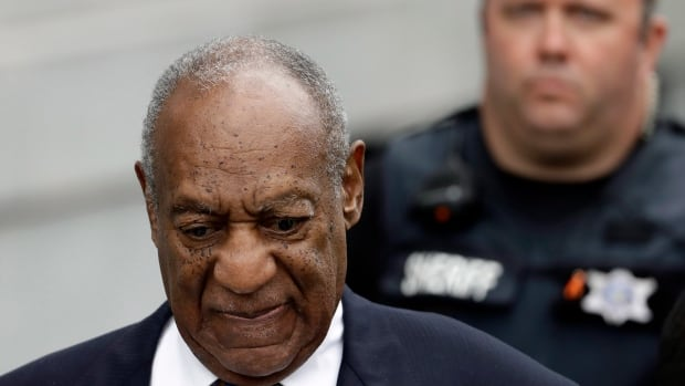 Bill Cosby's lawyers ask court to overturn prison sentence