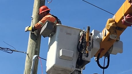 Hydro Ottawa aims to restore all power by 5 p.m.