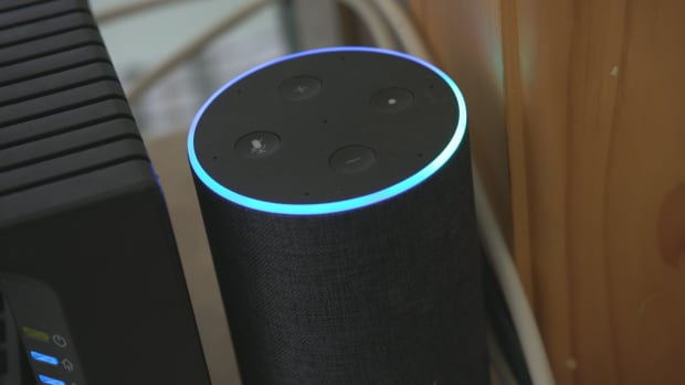 'Alexa, who did it?' What happens when a judge in a murder trial wants data from a smart home speaker