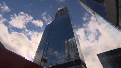 Edmonton-based Stantec strikes deal to sell international construction arm