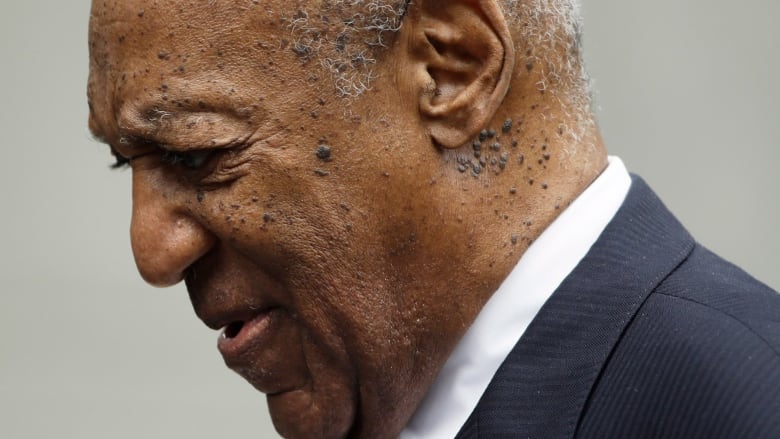Judge rejects Bill Cosby's bid for a new trial