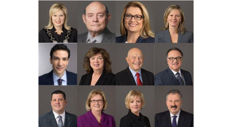 Mississauga council