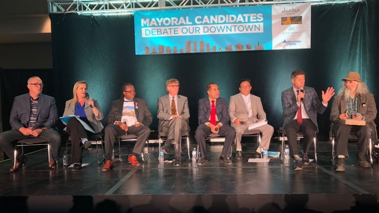f32b830449d0 Mayoral promises  What the candidates are offering Winnipeg voters ...