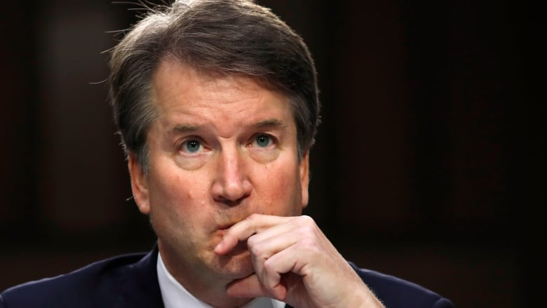 Four GOP Governors Want Senate to Delay Kavanaugh Vote