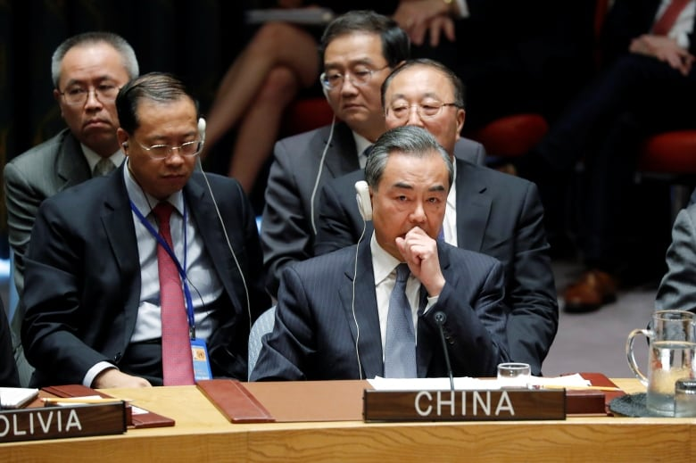 China meddling with USA  midterm elections, Donald Trump tell UN Security Council
