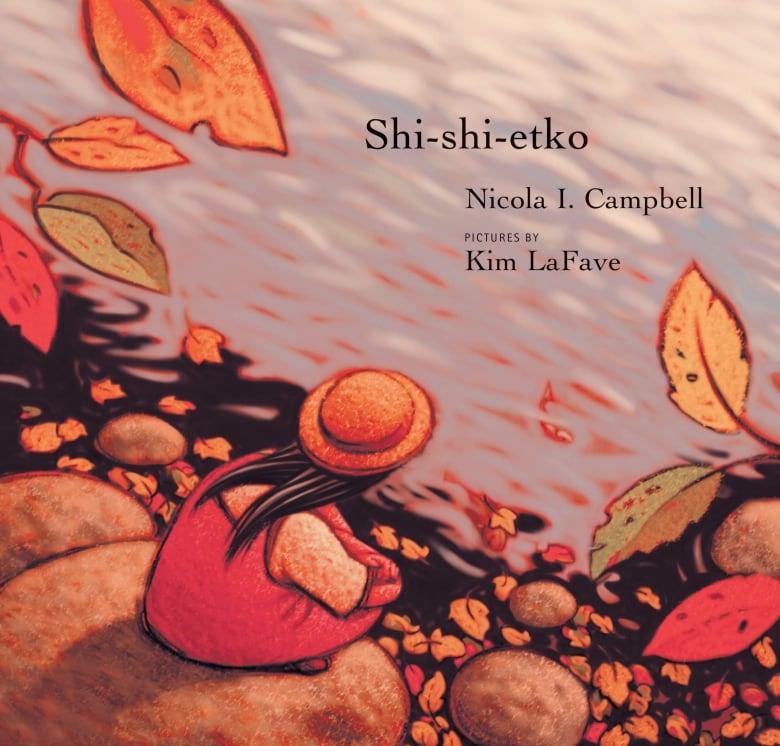 Shi-shi-etko | CBC Books