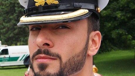 Navy Beards