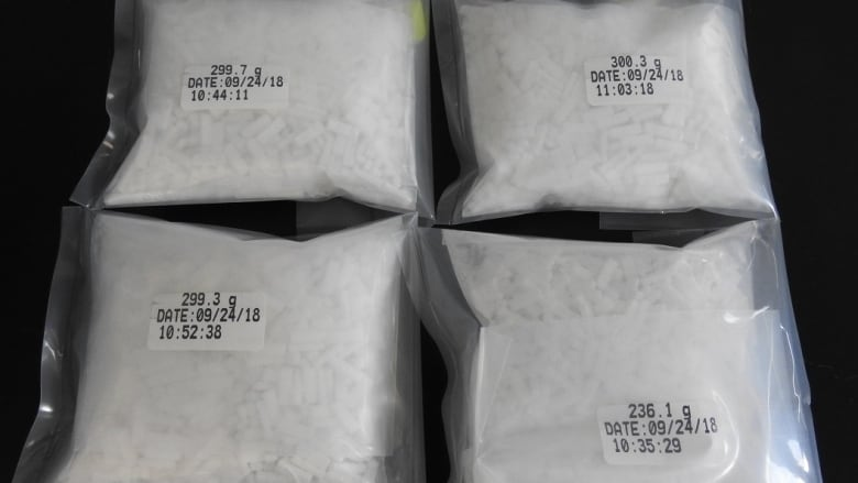 edmonton police seize thousands of fentanyl pills disguised as xanax
