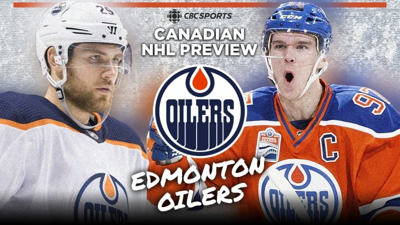 reputable site b6237 f79fd Will the real Edmonton Oilers please stand up? | CBC Sports