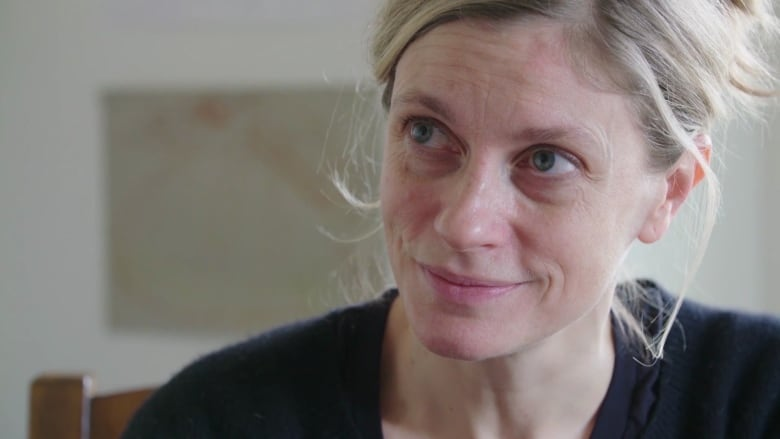 Why Legendary Choreographer Crystal Pite Stopped Dancing Cbc Arts