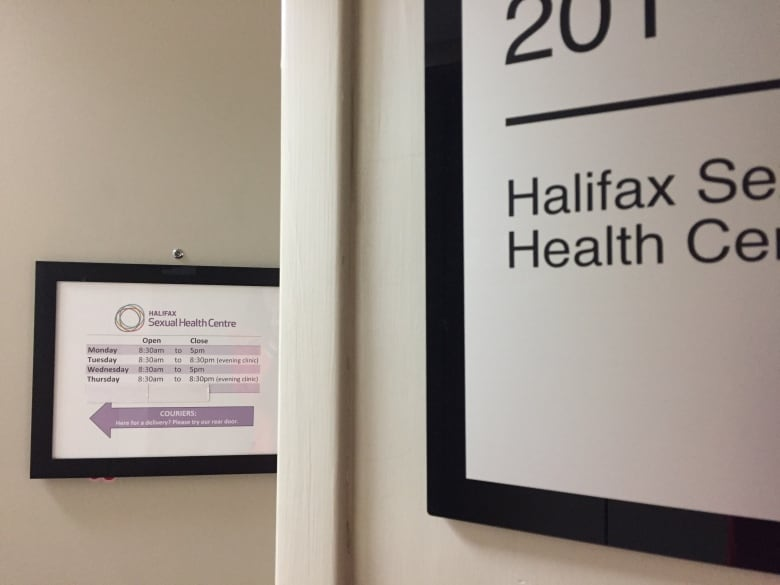 Sexual health clinic toronto public health