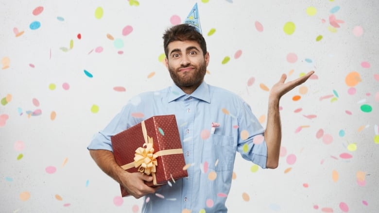birthday gifts for guy you just started dating