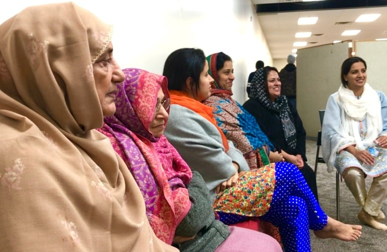 Muslim community gets 'proper place' to pray in Airdrie