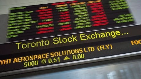 TSX posts best day in 6 months despite pullback in cannabis shares