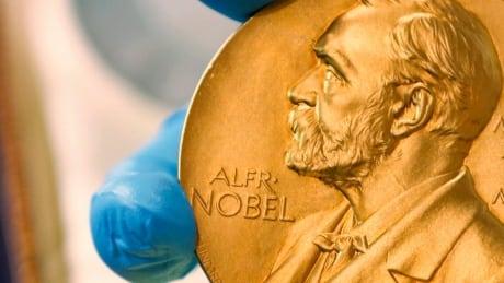 Nobel Prize Gender Gap