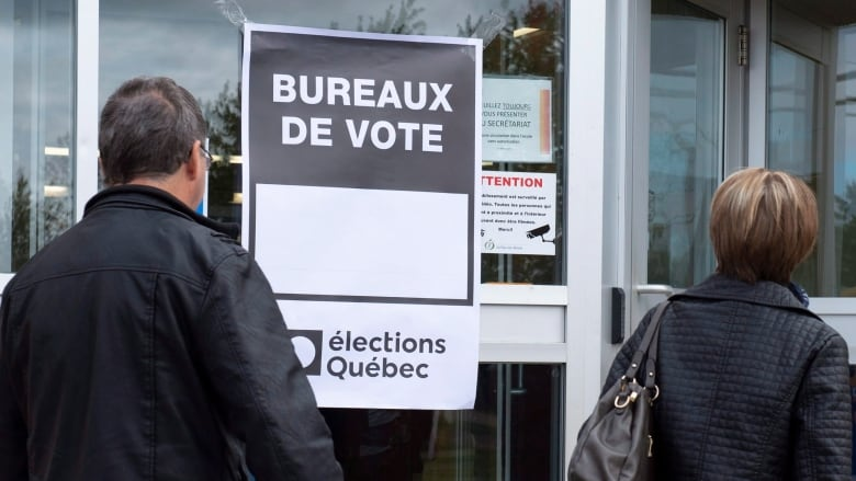 Quebec politics moving away from sovereignty debate says pollster