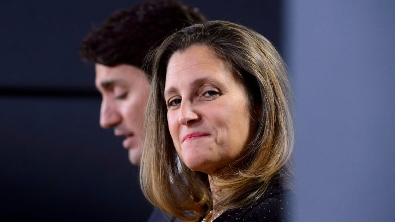 Canada can't afford to cancel the Saudi arms deal — and the Trudeau government knows it: Robyn Urback