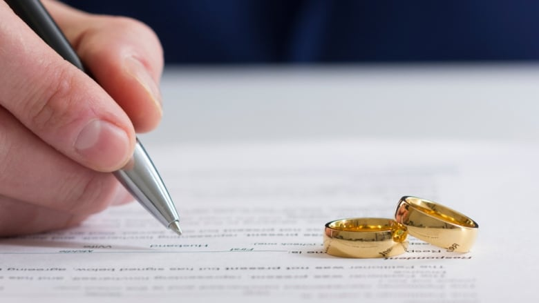 Getting married? One of Ontario's fiscal watchdogs says the province is overcharging on the fees
