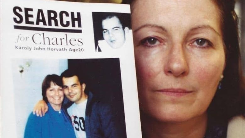 We're still searching for answers': Mother determined to solve 30