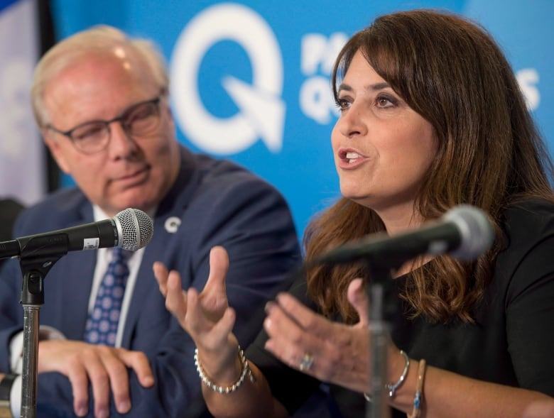 Canada's Quebec province elects centre-right nationalist govt