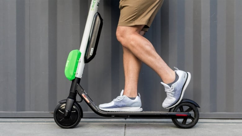 E-scooters are coming to Canada — but they're not as eco-friendly as