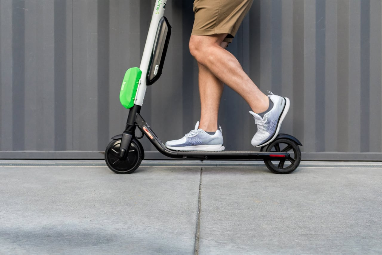 E-scooters coming to Waterloo to tap tech sector commuters