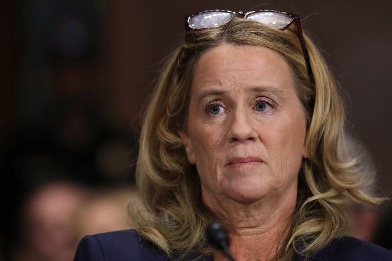 No. 2 Senate Republican: FBI report could come Wednesday