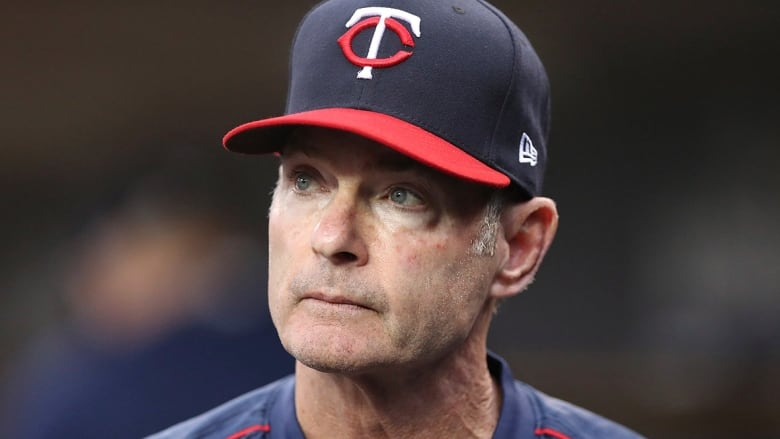 Molitor out as Twins manager