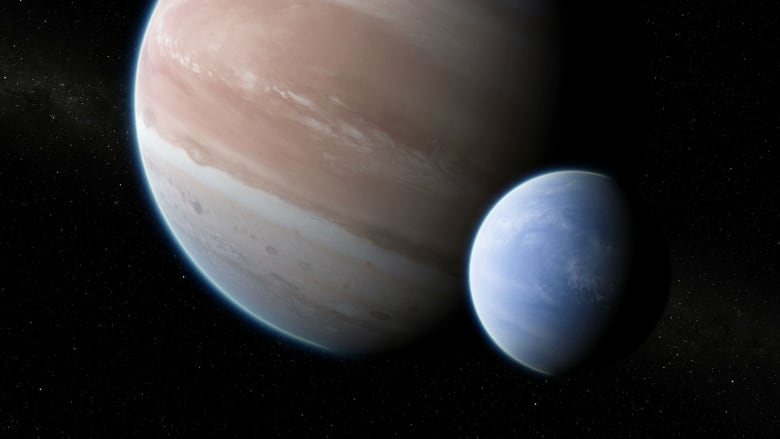 Astronomers Discover Elemental Proof For A Moon Outside Our Solar System