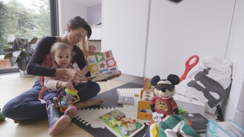 Kids and pot shouldn't mix, experts warn parents | CBC News