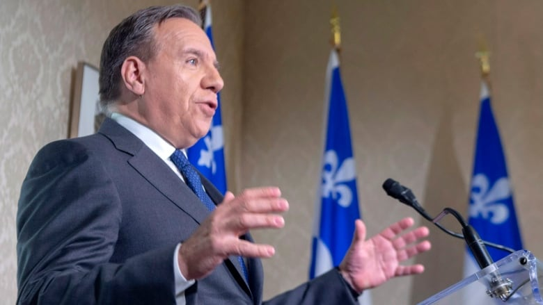 Ottawa-Quebec relations open new chapter following Legault's historic victory