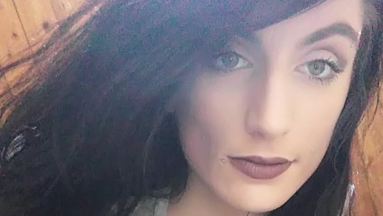 thunder bay police search for missing woman cbc news