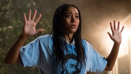 How The Hate U Give movie tells a Black Lives Matter story that's 'real and human'