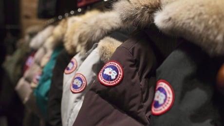 Canada Goose 20180809