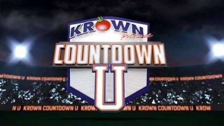 Krown Countdown U: Canada's home for college football news (Week 7)